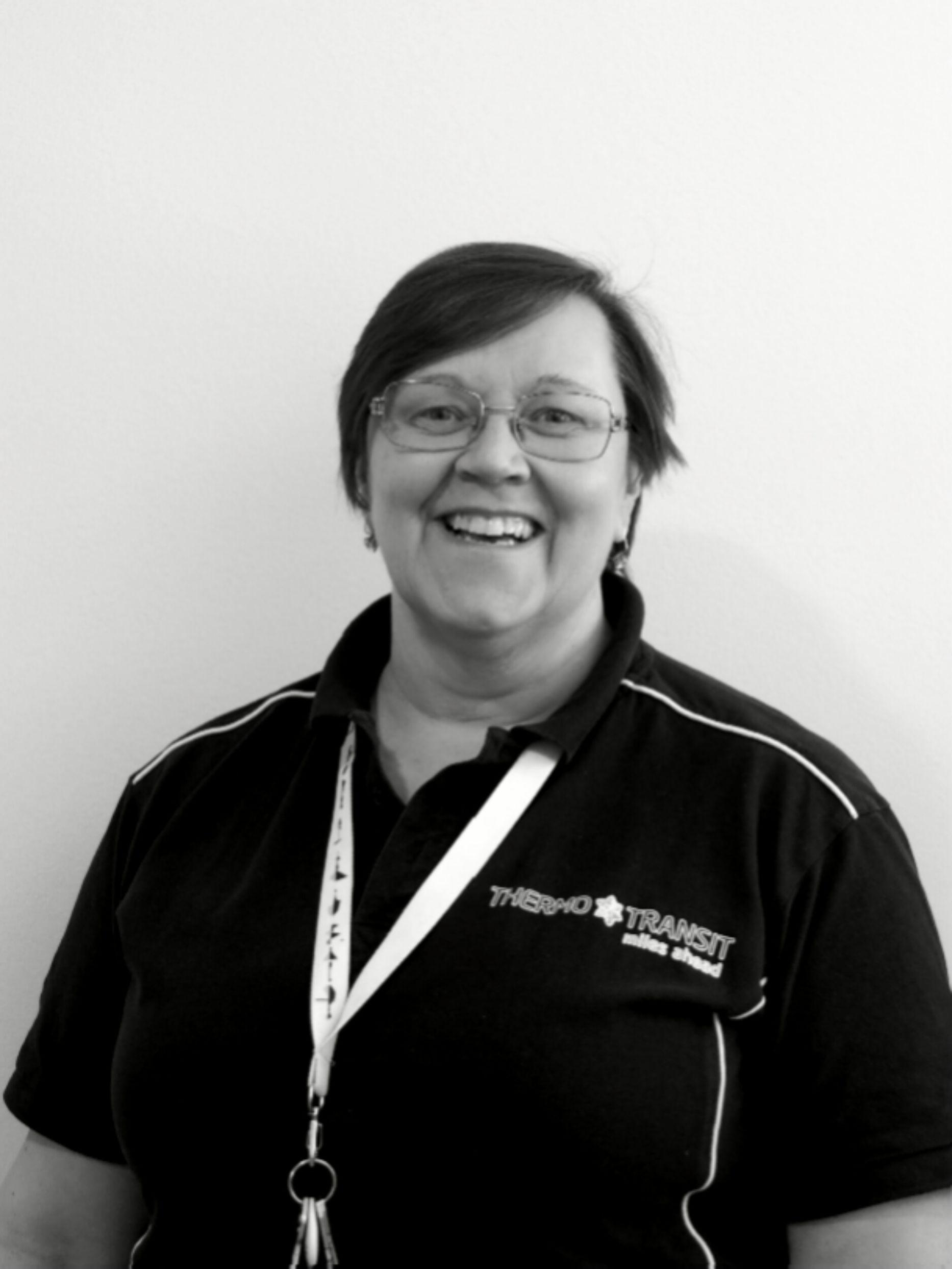 Bente Norstad