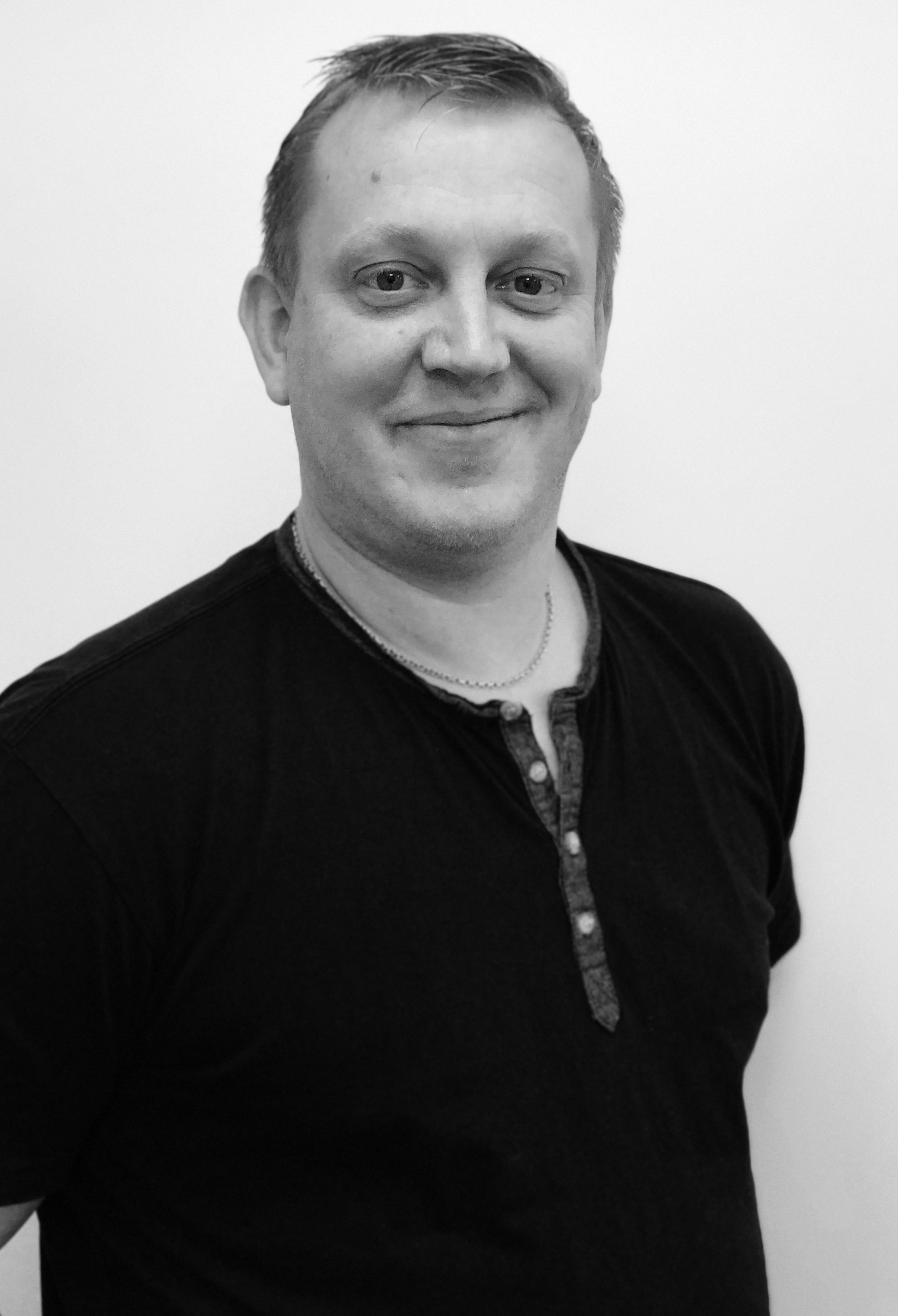 Jesper Tidemann Jensen