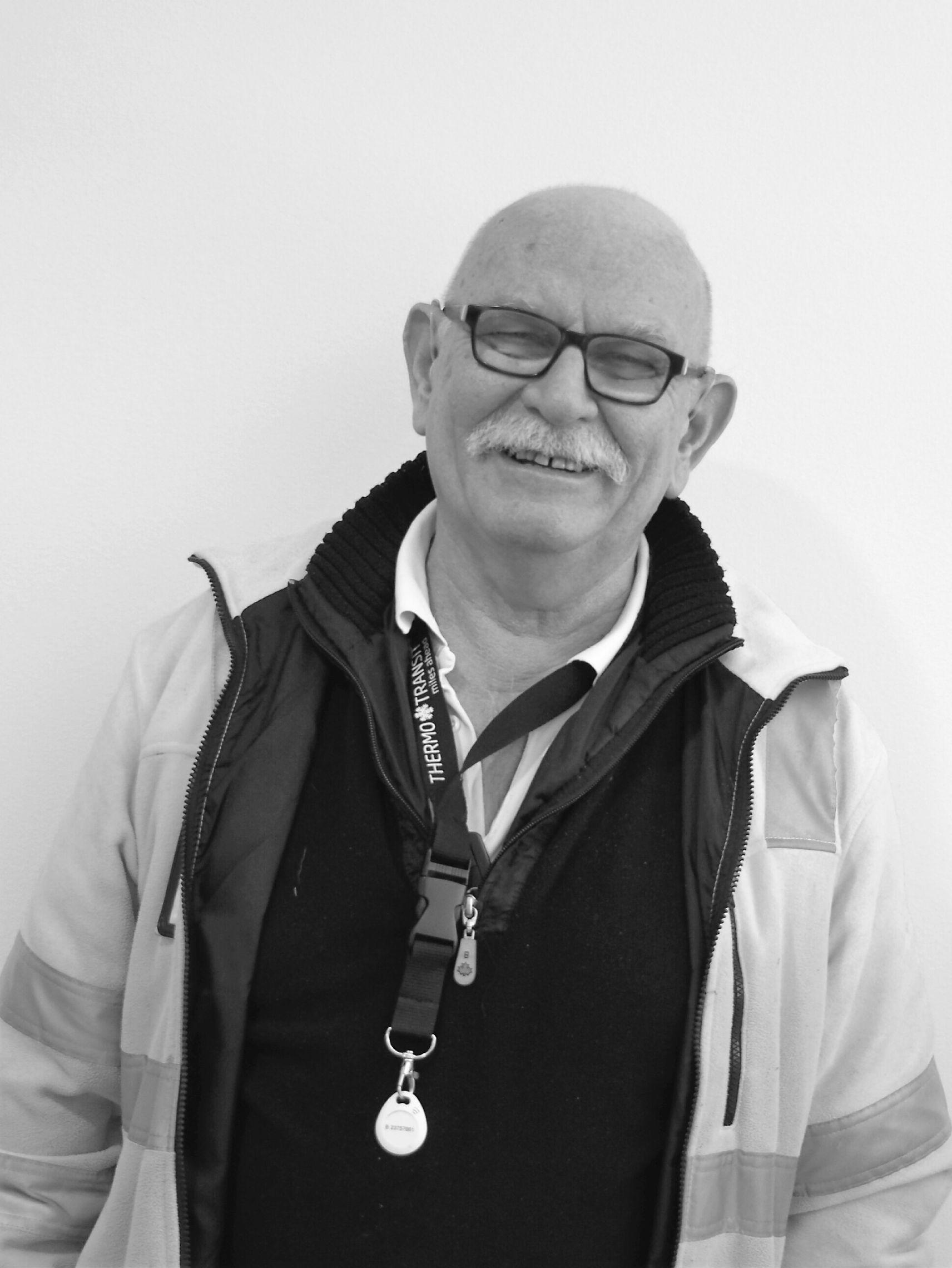 Evert Høglund
