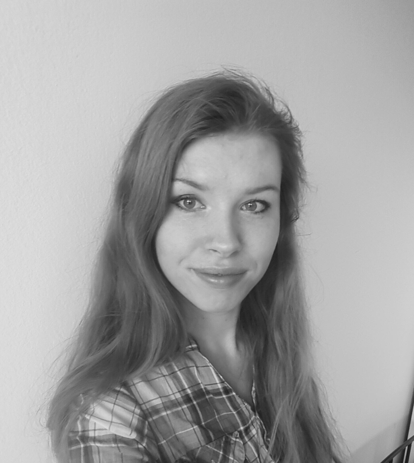 Karolina Lapinska