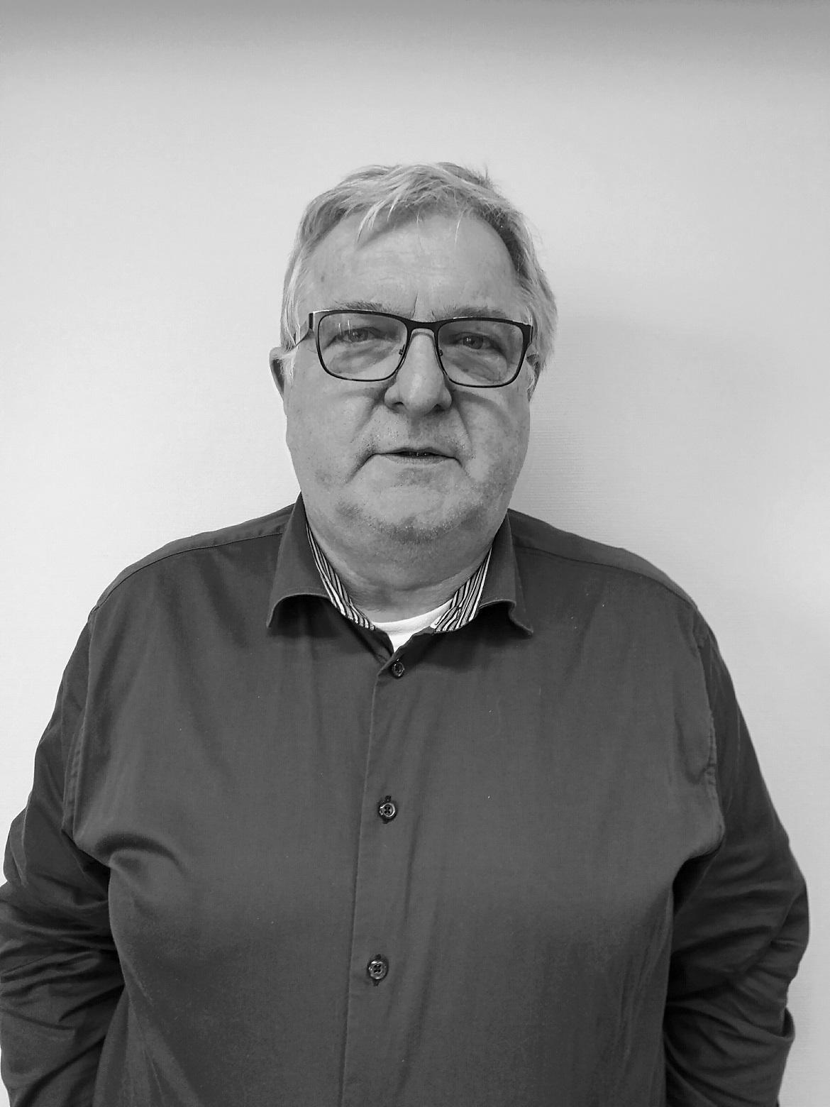 Arne Paul Slotsvik