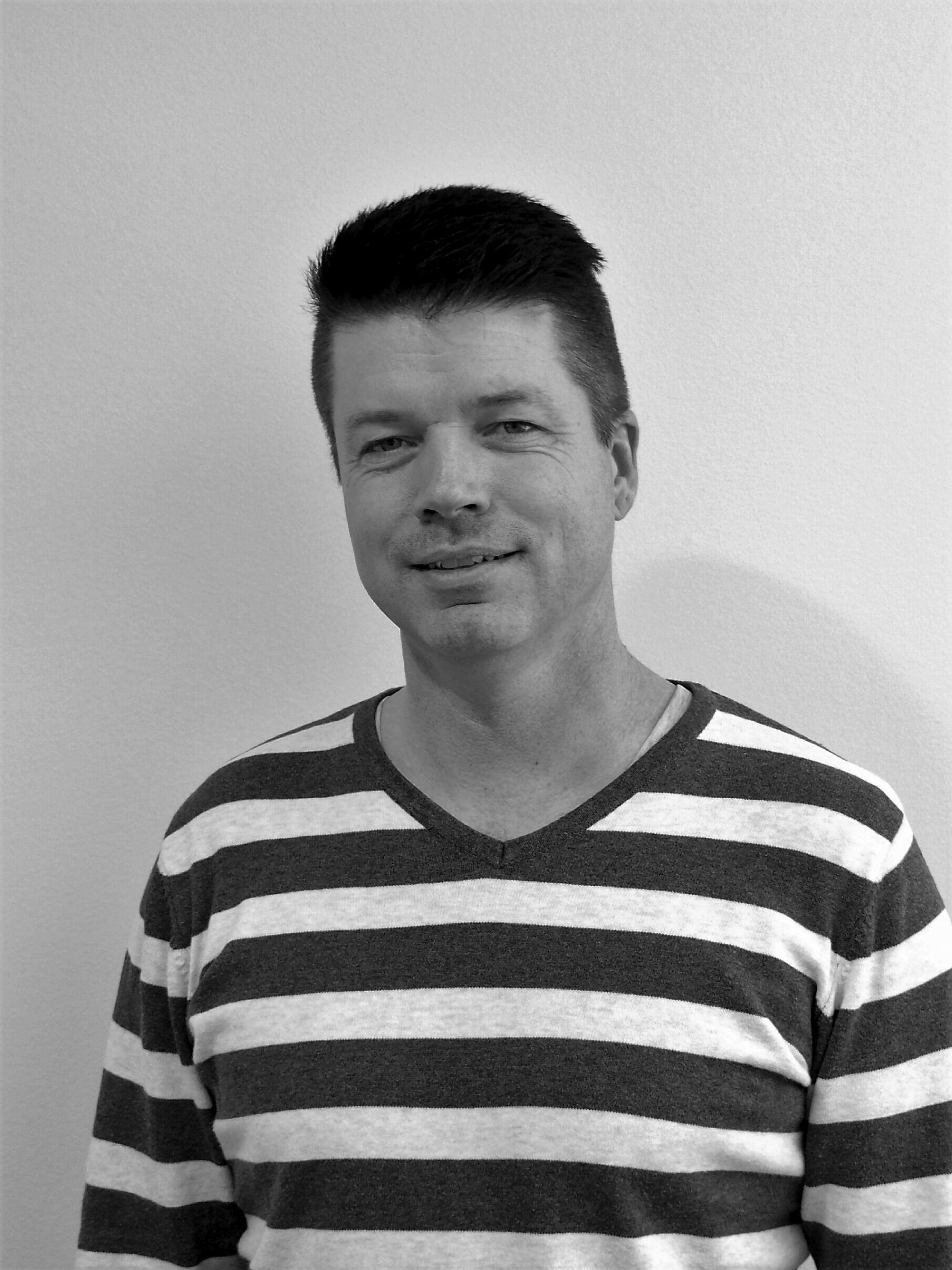 Stein Erik Gilberg