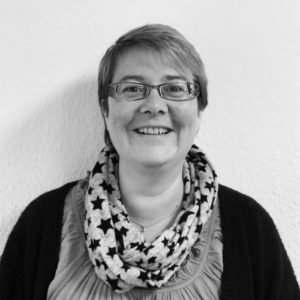 Heidi Schmidt Pedersen
